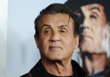 Sylvester Stallone se despide de Rocky Balboa después de 40 años