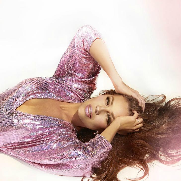 Critican a Thalía por su comportamiento en el cine