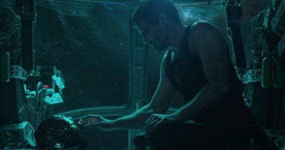 Dan a conocer el esperado tráiler de Avengers Endgame