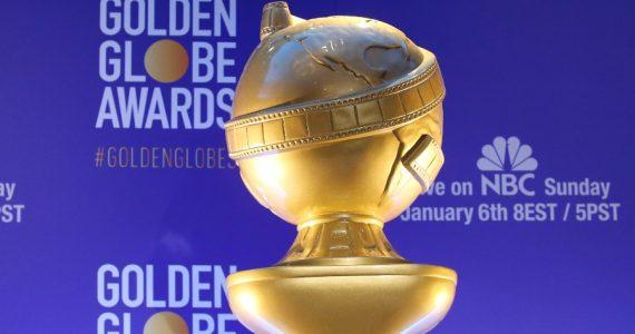 Ellos son los nominados a los Golden Globes en su edición 76