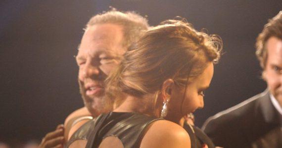 Harvey Weinstein sobre Jennifer Lawrence: 'Me acosté con ella y mira dónde está'