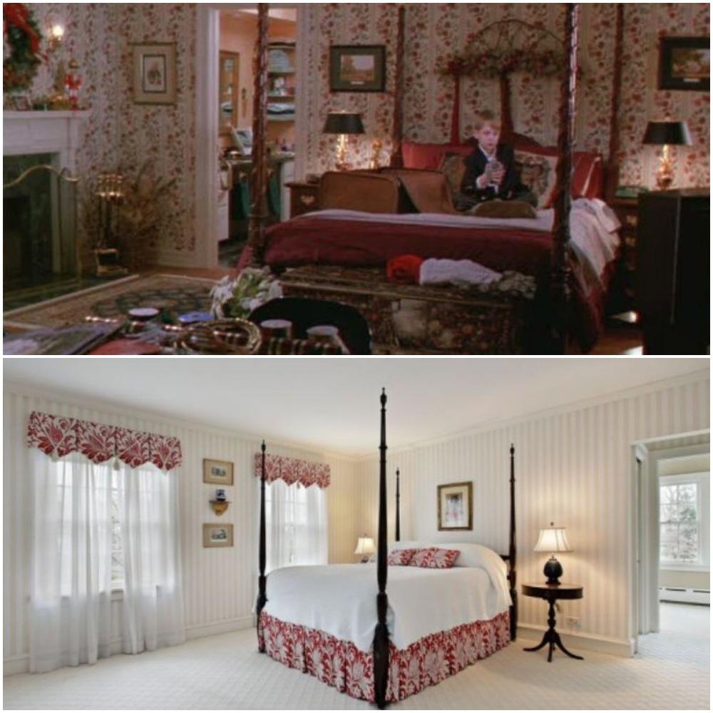 A 28 años de su estreno, así luce la casa de Home Alone