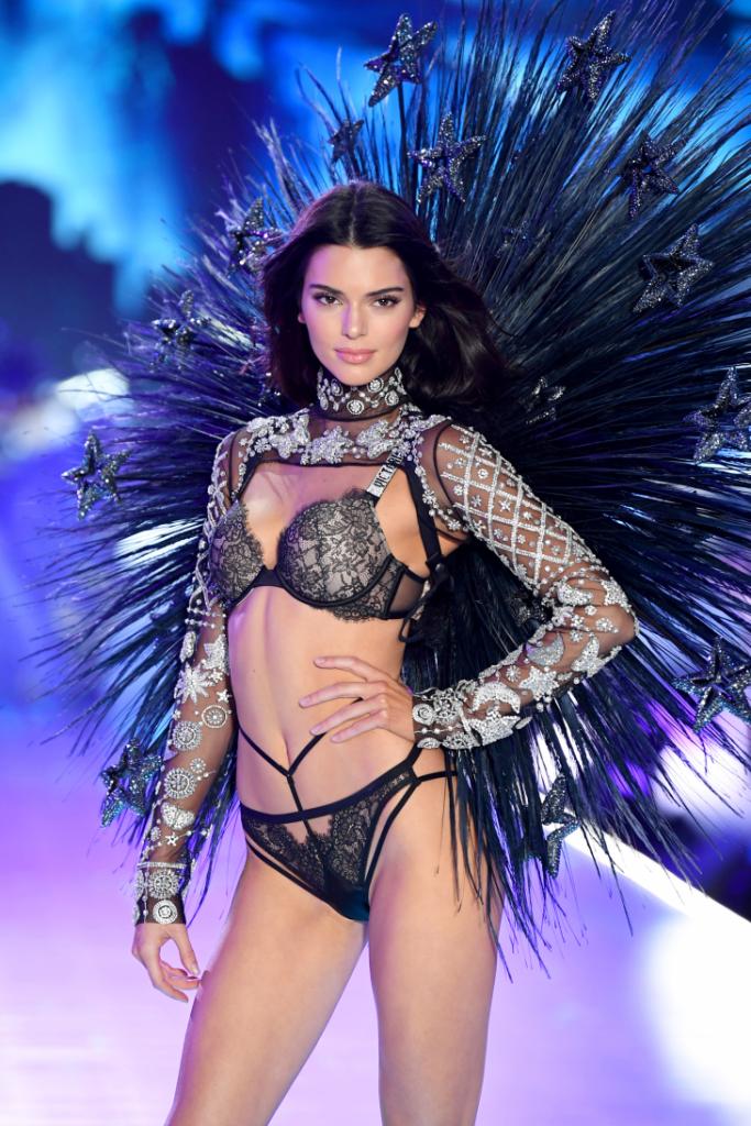 Kendall Jenner la modelo mejor pagada del mundo, ¡mira cuánto ganó en 2018!
