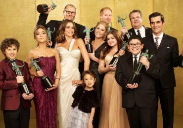 Actriz de Modern Family recibe por segunda ocasión trasplante de riñón
