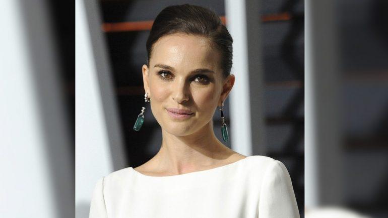 Natalie Portman confunde a su prima con Meryl Streep