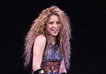 Mhoni Vidente asegura que ¡Shakira está embarazada!
