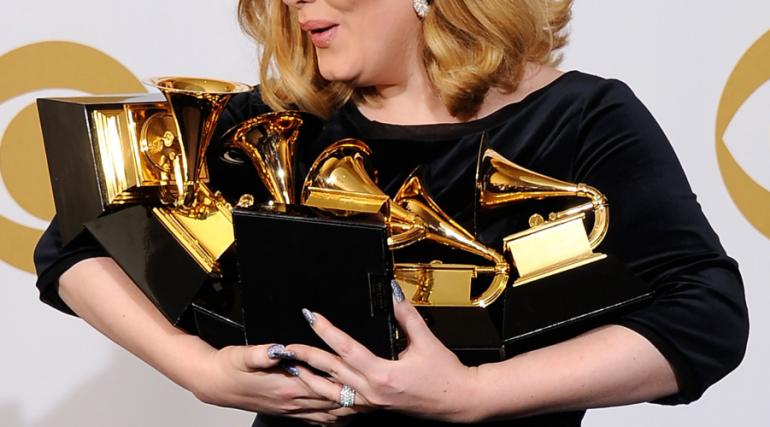 ¡Ya hay anfitriona para los Grammy!