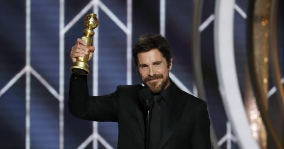 ¿Iglesia de Satán quiere reclutar a Christian Bale?