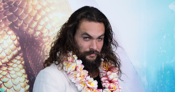 Desmienten que Jason Momoa 'toque' a su hija en video, ¿demandará?