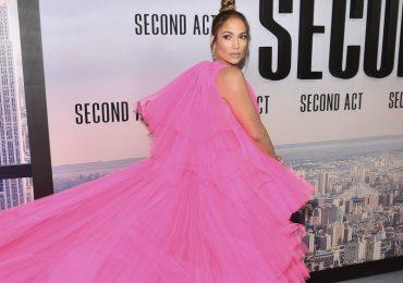 A pesar de sus millones, Jennifer Lopez no olvida sus orígenes