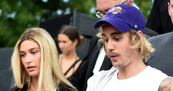Justin Bieber y Hailey Baldwin ya tienen fecha para su boda religiosa