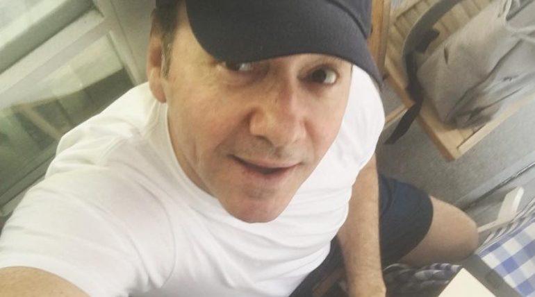 Kevin Spacey se dice inocente: 'No pagaré por cosas que no he hecho'