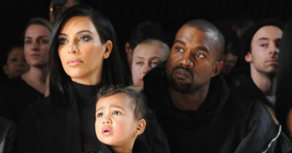 La millonaria suma que gasta Kim Kardashian en su equipo de niñeras