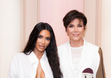 Confuden a Kris Jenner ¡con Kim Kardashian!