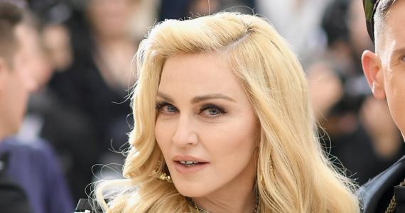 Madonna responde a quienes criticaron su trasero