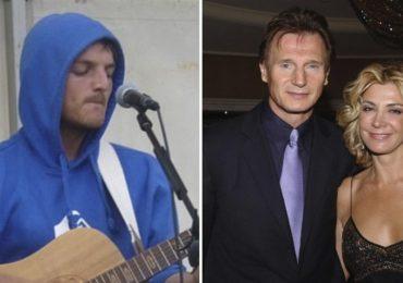 Liam Nesson está de luto por la trágica muerte de su sobrino