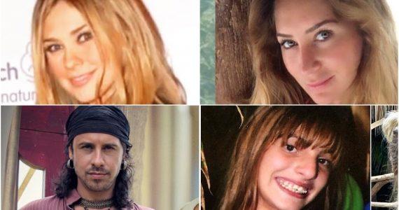 Las transformaciones más impactantes del #10yearsChallenge de los famosos