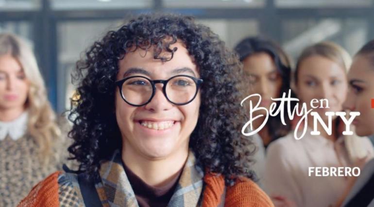 ¿Quién es quién en Betty en NY?