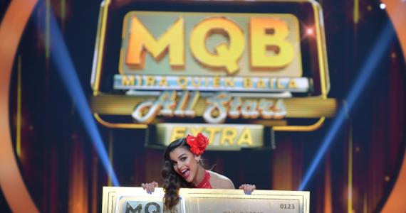 Clarissa Molina, la reina de los reality