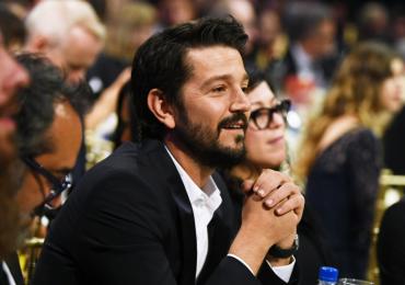 Diego Luna será presentador en los Oscar
