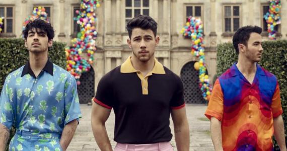 El largo camino que ha llevado a los Jonas Brothers a estar juntos de nuevo gracias al sencillo Sucker
