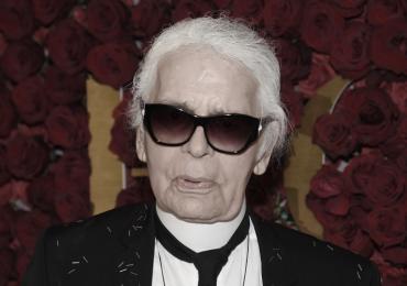 Fallece el ícono de la moda Karl Lagerfeld a los 85 años