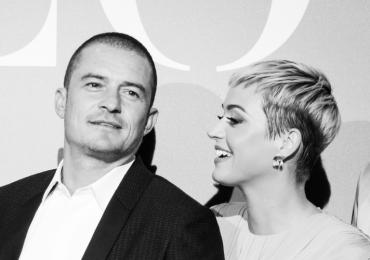 Katy Perry cuenta cómo le pidió matrimonio Orlando Bloom