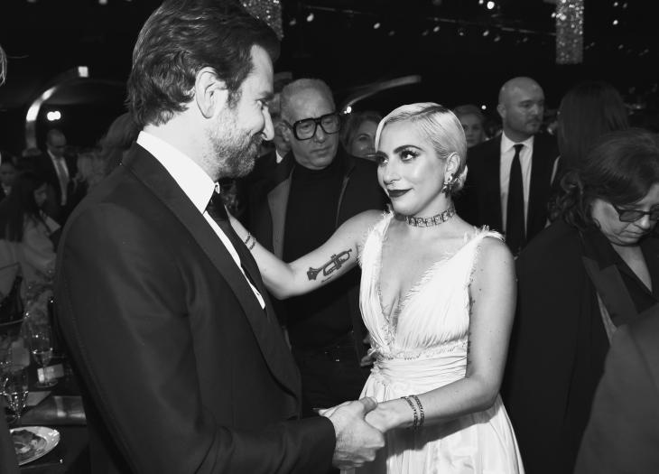 ¿Hay romance entre Lady Gaga y Bradley Cooper?