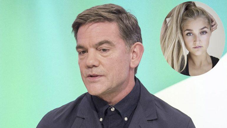 Actor pide justicia: su hija fue grabada por el novio mientras moría de sobredosis