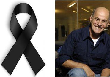 Muere famoso presentador brasileño al chocar helicóptero en el que viajaba