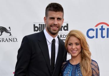 Shakira celosa al enterarse de mensaje de Piqué a su ex