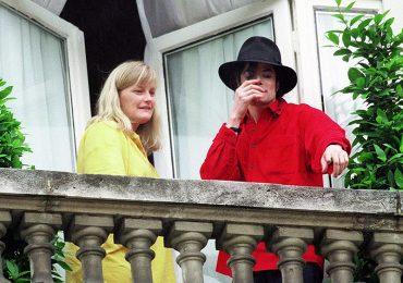 Michael Jackson no es padre biológico de sus hijos, afirma su ex