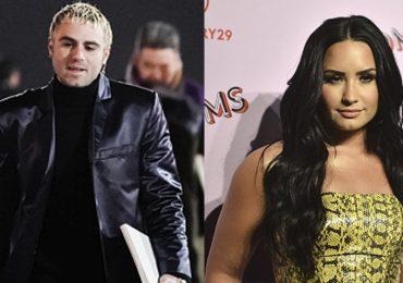 Termina idilio de amor entre Demi Lovato y Henry Levy
