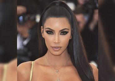 Kim Kardashian es atacada por permitir que su hija Chicago use zapatillas