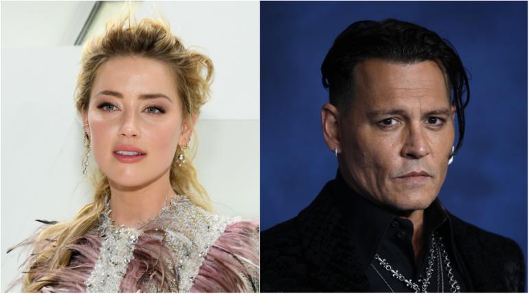 Johnny Depp exige millonaria indemnización a su exesposa por difamarlo