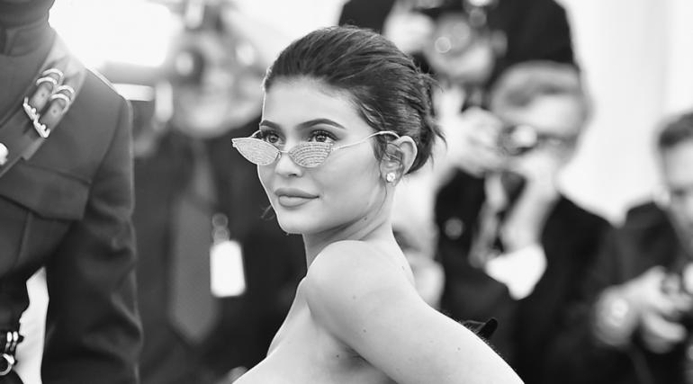 Kylie Jenner se convierte en la joven más rica del mundo, ¡a esto asciende su fortuna!