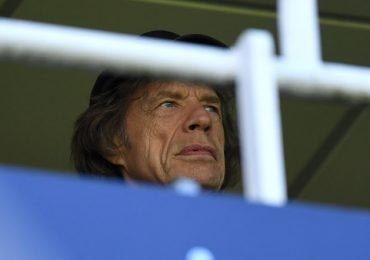 Mick Jagger está en recuperación luego de operación al corazón