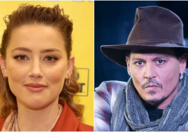 Amber Heard detalla las agresiones que le hacía Johnny Depp