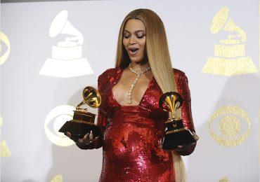Beyoncé pesó casi 100 kilos luego de su segundo embarazo