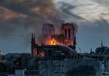 Películas que han usado la Catedral de Notre Dame como escenario