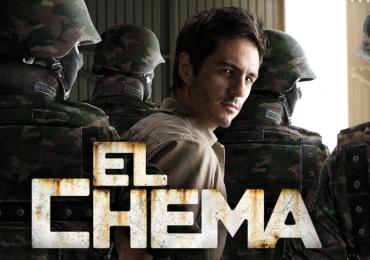 Ya podrás ver El Chema en Telemundo Internacional