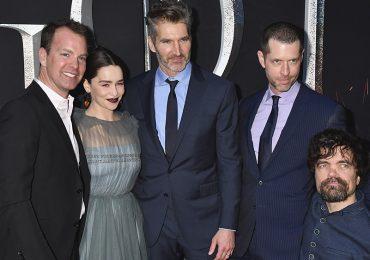 ¿Cuánto cobran los actores de Game of Thrones?