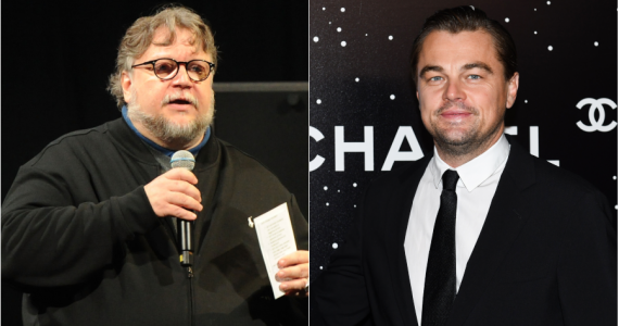 Leonardo DiCaprio y Guillermo del Toro podrían trabajar juntos en nueva cinta
