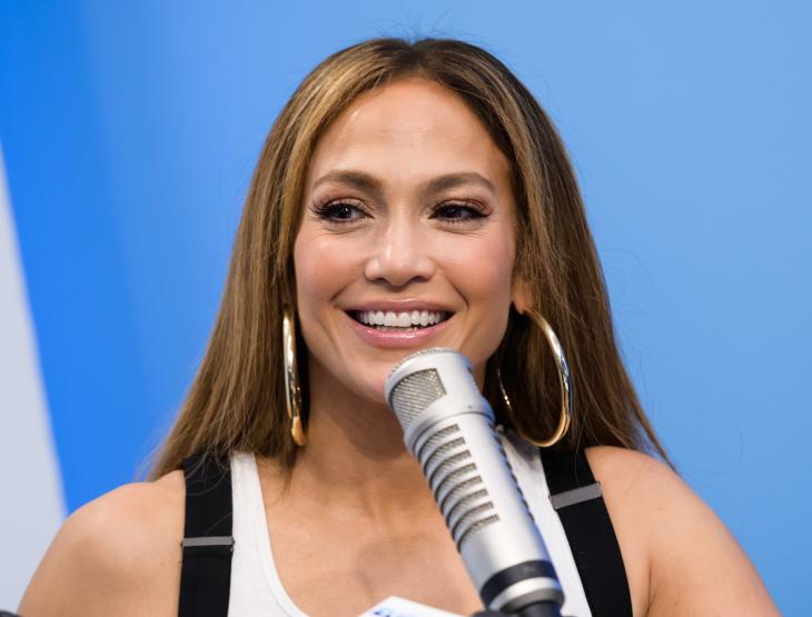 Jennifer López responde a acusaciones de infidelidad contra Alex Rodríguez
