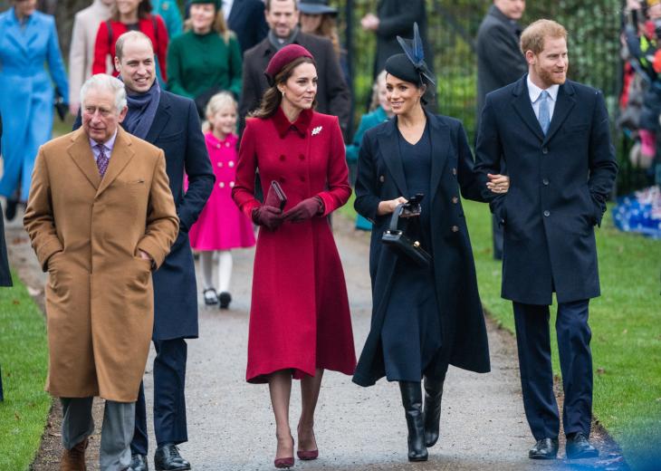 Mhoni Vidente asegura que el hijo de Meghan Markle no es del príncipe Harry
