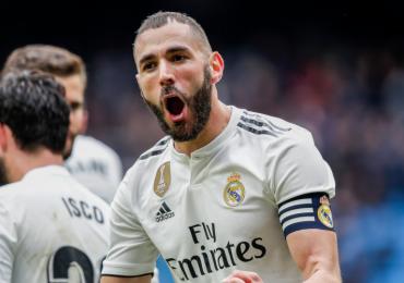 Ya podrás ver el canal del Real Madrid gracias a Izzi