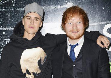 Justin Bieber y Ed Sheeran estrenarán colaboración