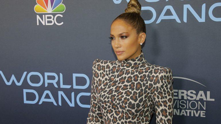 ¡Increíble! Jennifer López incendió las redes con tremendo twerking