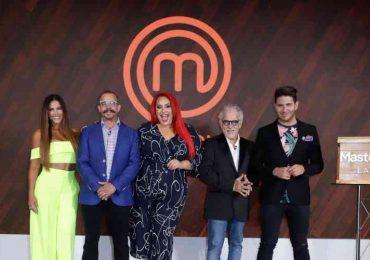 MasterChef Latino regresa con grandes sorpresas en su segunda temporada