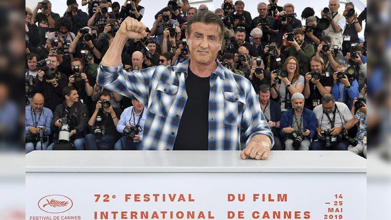 Filtran tráiler de Rambo V que solo se había exhibido en Cannes